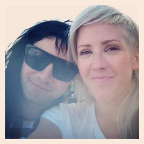 Ellie Goulding și Skrillex