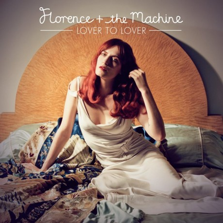 Florence and the Machine - Lover to Lover Single