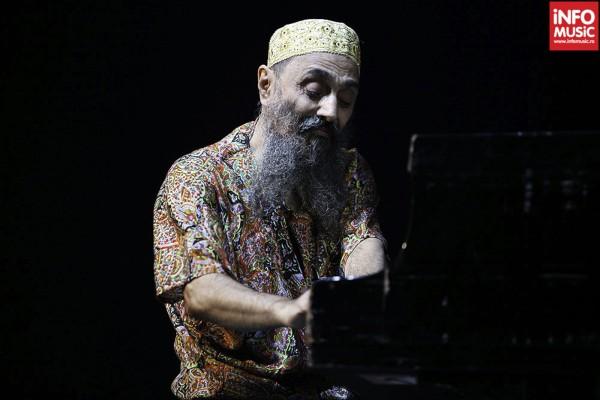 Harry Tavitian in concert la Sala Palatului