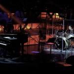 Drum and Piano in spectacolul lui Havasi alături de Endi