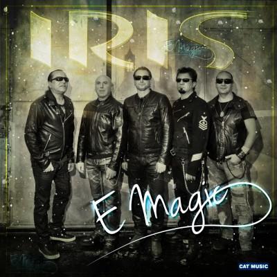 Primul single Iris cu Toni Șeicărescu - E Magic