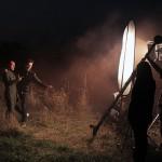 Keo si Skizzo Skillz filmand videoclipul O singura noapte