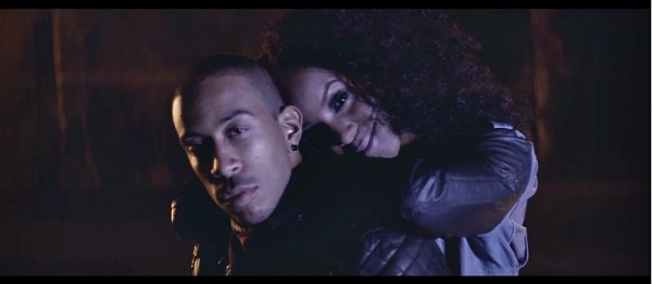 Ludracris - Representin feat. Kelly Rowland Video Explicit