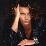 Michael Hutchene (solistul INXS)