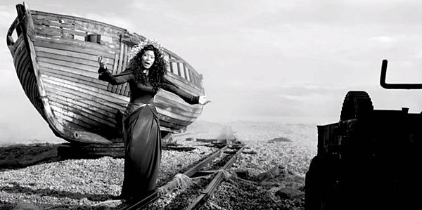 Nicki Minaj - Freedom Video