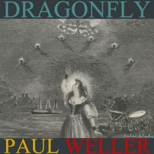 Paul Weller - Dragonfly EP