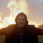 Plan B - Playing With Fire feat. Labrinth Video