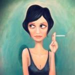 Pictura nouă Alexandra Hristov