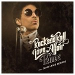 Prince - Rock N Roll Love Affair Single