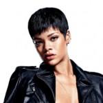 Rihanna - nud în GQ decembrie 2012