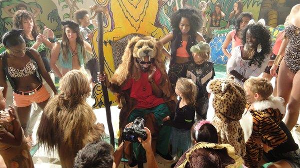 Snoop Lion - La La La Video