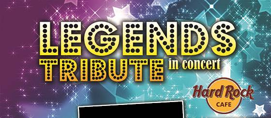 Legends Tribute In Concert - Jerry Lee Lewis, Elvis Presley și Freddie Mercury