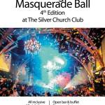 Revelion 2013 in The Silver Church