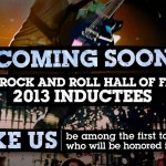 Rock and Roll Hall of Fame 2013