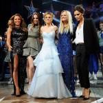 Spice Girls la premiera Viva Forever