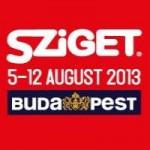 Sziget-2013
