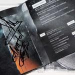Autograf Alternosfera pentru InfoMusic - Anatol
