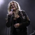 Bonnie Tyler in concert la Sala Palatului pe 8 decembrie 2012