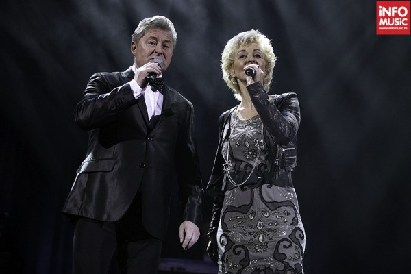 Trupa BZN s-a intors pentru un nou concert la Bucuresti pe 6 decembrie 2012