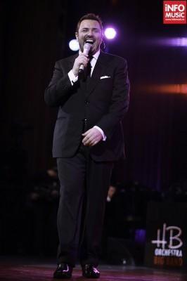Horia Brenciu in concert la Sala Palatului