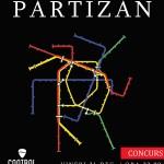 Concurs cu invitatii la PARTIZAN in Control