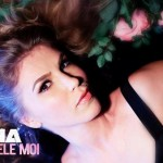 Corina - Pernele moi feat. Pacha Man Single