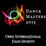 DanceMasters 2013
