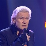 Johnny Logan, invitat la semifinala X Factor