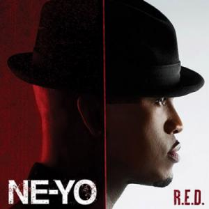Ne-Yo - R.E.D. Album