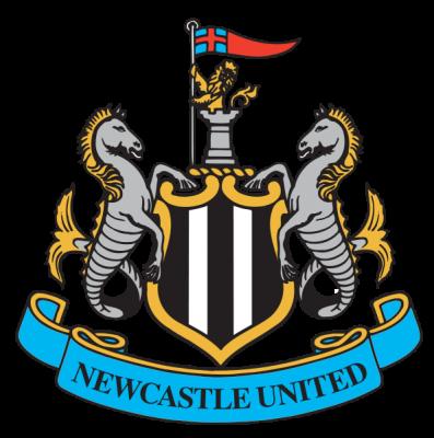 Newcastle United - Club logo