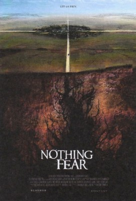 Nothing To Fear - Poster