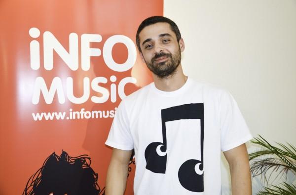 Nwanda la InfoMusic