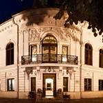 Palatul Ghika din Bucuresti
