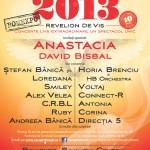 Poster Vanghelion 2013