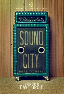 Documentar Sound City Studio