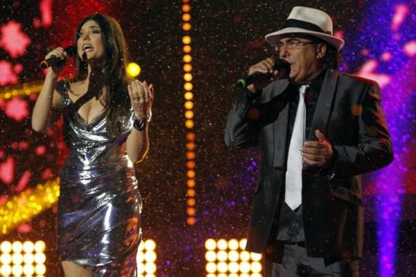 Al Bano și Paula Seling, invitati speciali in finala X Factor Romania