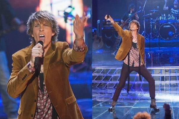 Tudor Turcu a adus Nunta la X Factor Romania
