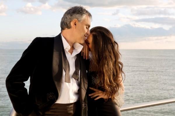 """Andrea Bocelli - cover """"Pasionne"""""""