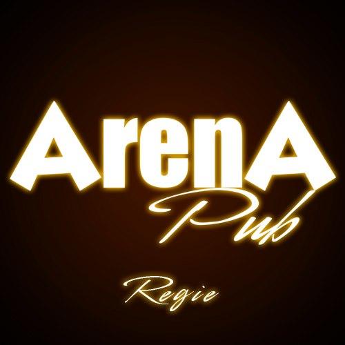 ArenA Pub din București