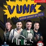 Concert Vunk True Club