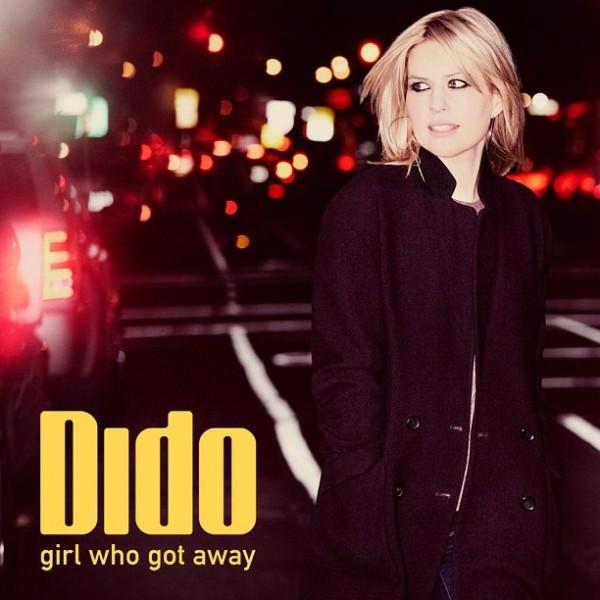 Dido - Girls Who Got Away (cover)