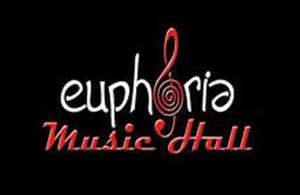 Euphoria Music Hall din Cluj-Napoca