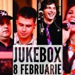 Jukebox Club Tribute februarie 2013