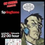 Poster OK Corral springtone panic februarie 2013