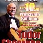 Tudor Gheorghe Primavara Simfonica