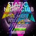 afis static night club club control 2013
