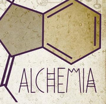 Alchemia din București