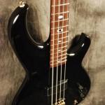 Aria Pro II Cliff Burton Signature Bass