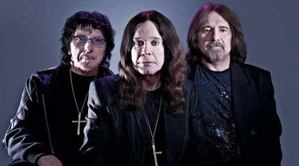 Black Sabbath, nominalizați la premiile Grammy 2014