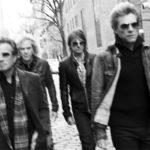 Bon Jovi - What About Now - fotografie de presa